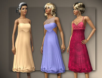 The Sims 3 Updates - 06/01/2011 Allaboutstyle