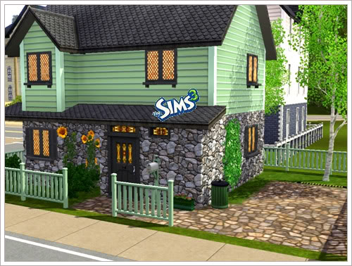 The Sims 3 Updates - 06/01/2011 Anno