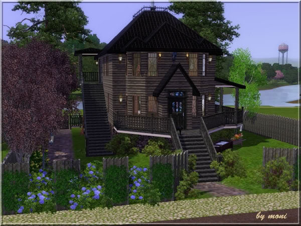 The Sims 3 Updates - 06/01/2011 Arda