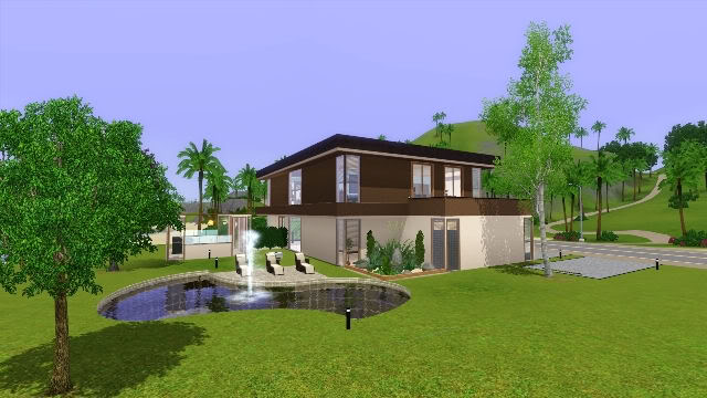 The Sims 3 Updates - 06/01/2011 Boulevard