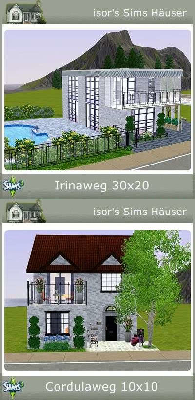 The Sims 3 Updates - 06/01/2011 Isor