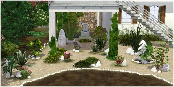 The Sims 3 Updates - 06/01/2011 Simplystyling