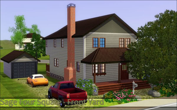 The Sims 3 Updates - 06/01/2011 Thesimsupply