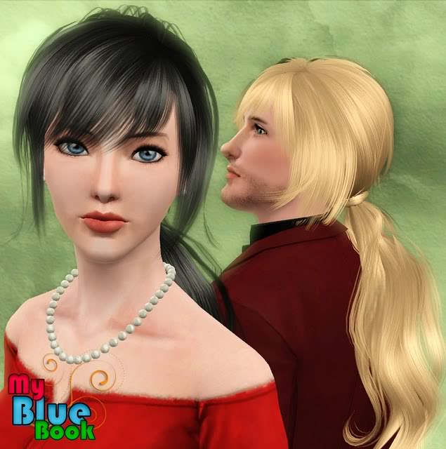 The Sims 3 Updates - 23/10/2010 Mybluebook