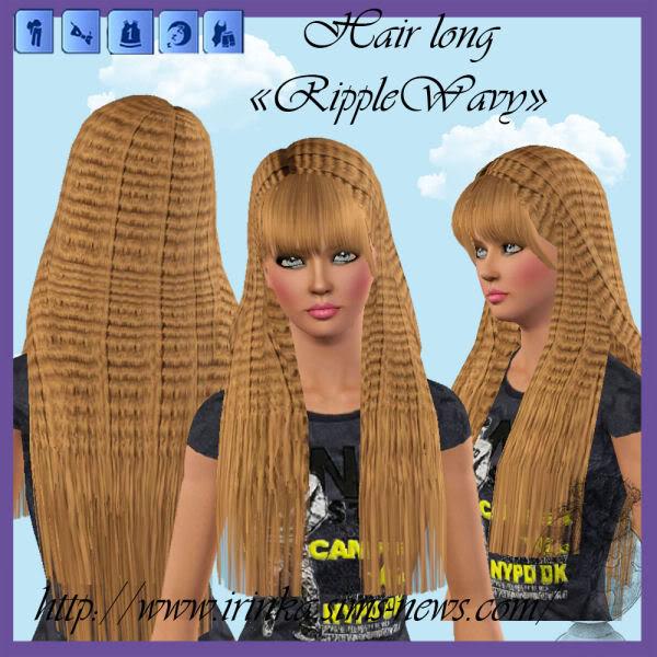 The Sims 3 Updates - 29/10/2010 Irinka