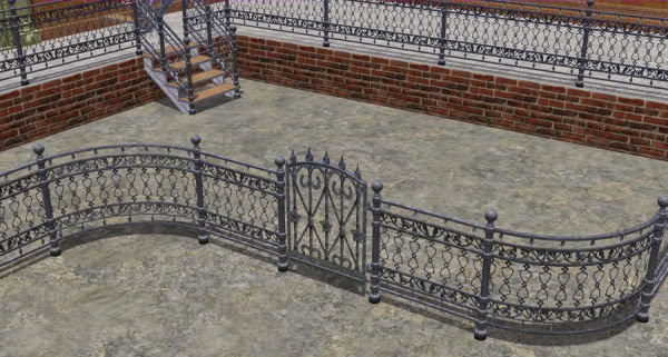 The Sims 3 Updates - 29/10/2010 MTS2_Lisen801_FenceoGate