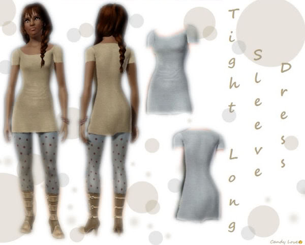 The Sims 3 Updates - 29/10/2010 Candy
