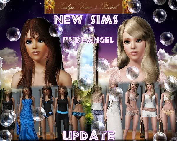 The Sims 3 Updates - 29/10/2010 Ladyssims3