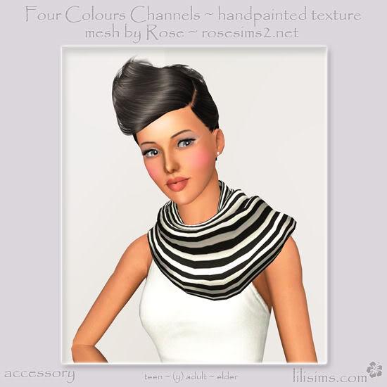 The Sims 3 Updates - 29/10/2010 Lilisims