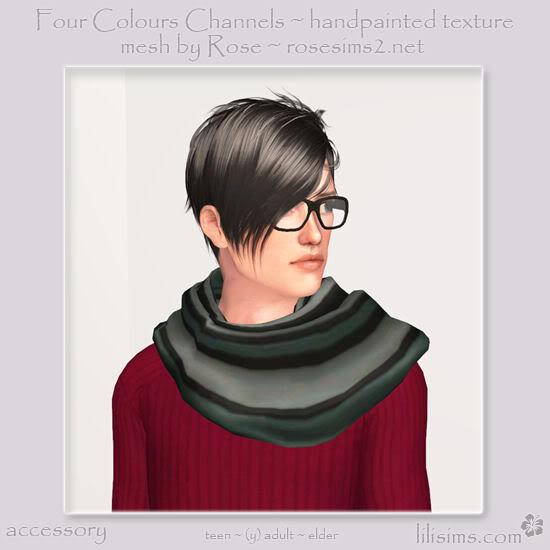 The Sims 3 Updates - 29/10/2010 Lilisims2