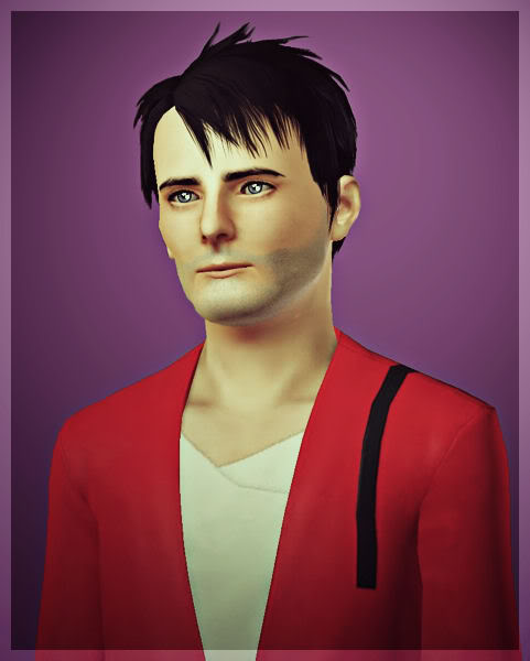 The Sims 3 Updates - 29/10/2010 Martine