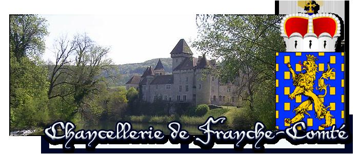 Château de Cléron - Haut-lieu de la diplomatie Franc-Comtoise