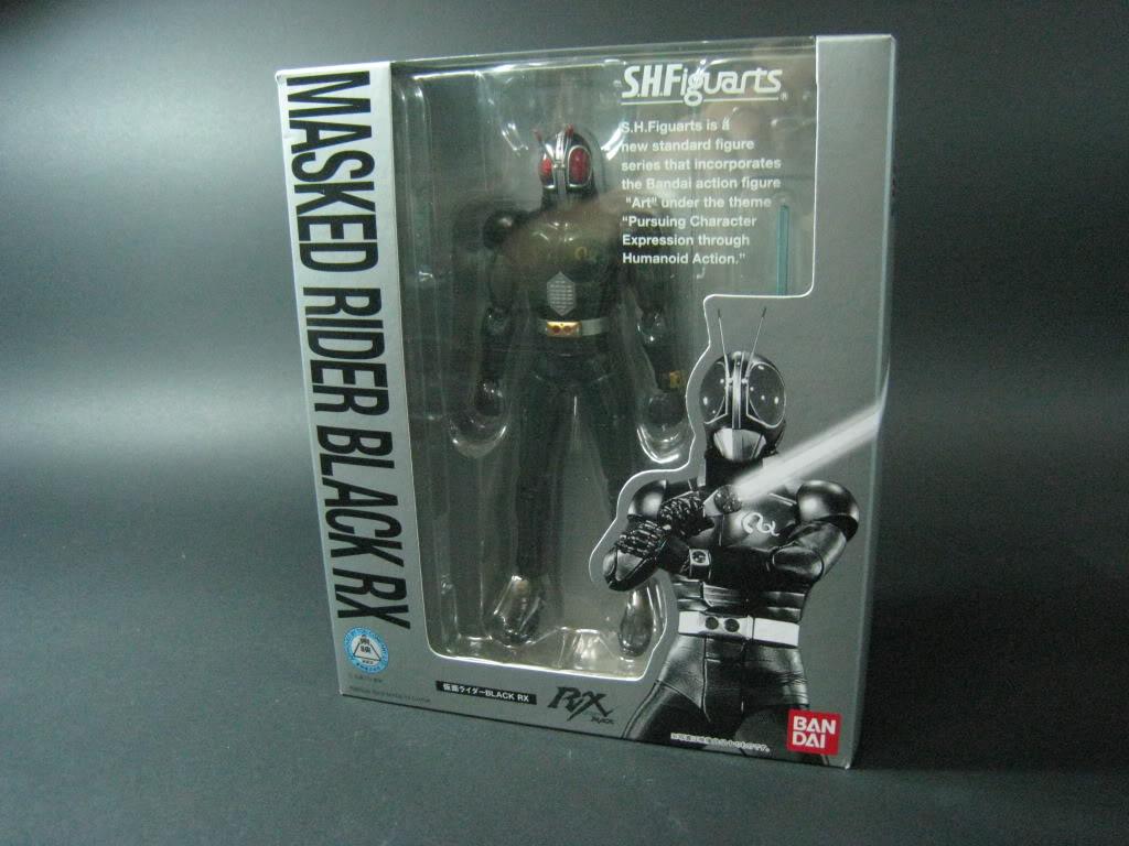 Kamen Rider Black Theme