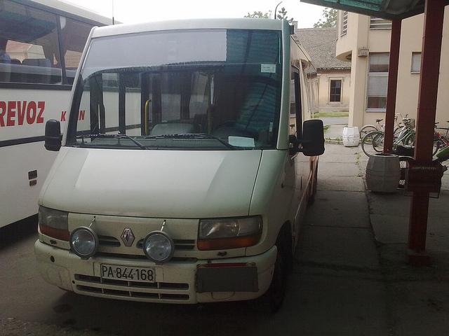 Jugoprevoz Kovin 5687485118_400ed4bd65_z