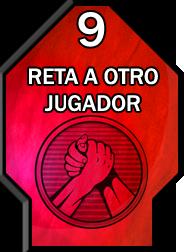 lucha contra Alejandra 9-1