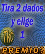 voy a vencer al mal TIRA2DADOS3