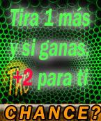 Valentina Vs grantotem - Página 5 Chance