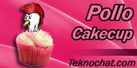 Pollo CakeCup