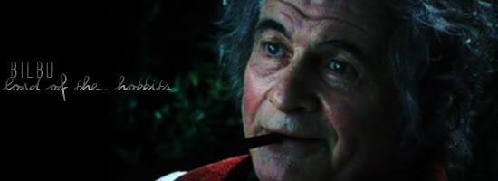 ¿Pero quién ha sido el que ha invitado a Bilbo...? || Enlace Sikandar & Graceling Bilbofirma
