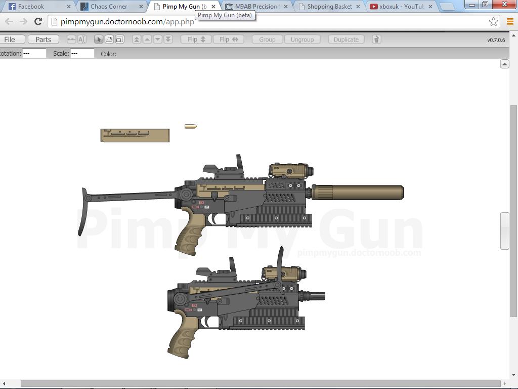 Pimp My Gun thread!!! M15SubMachineGunTan_zps18958f7c