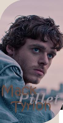 Mack Pillet Tyrion