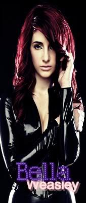 Bella Weasley