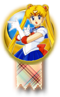 Sailor Disney Princess Oro-ImgGalery