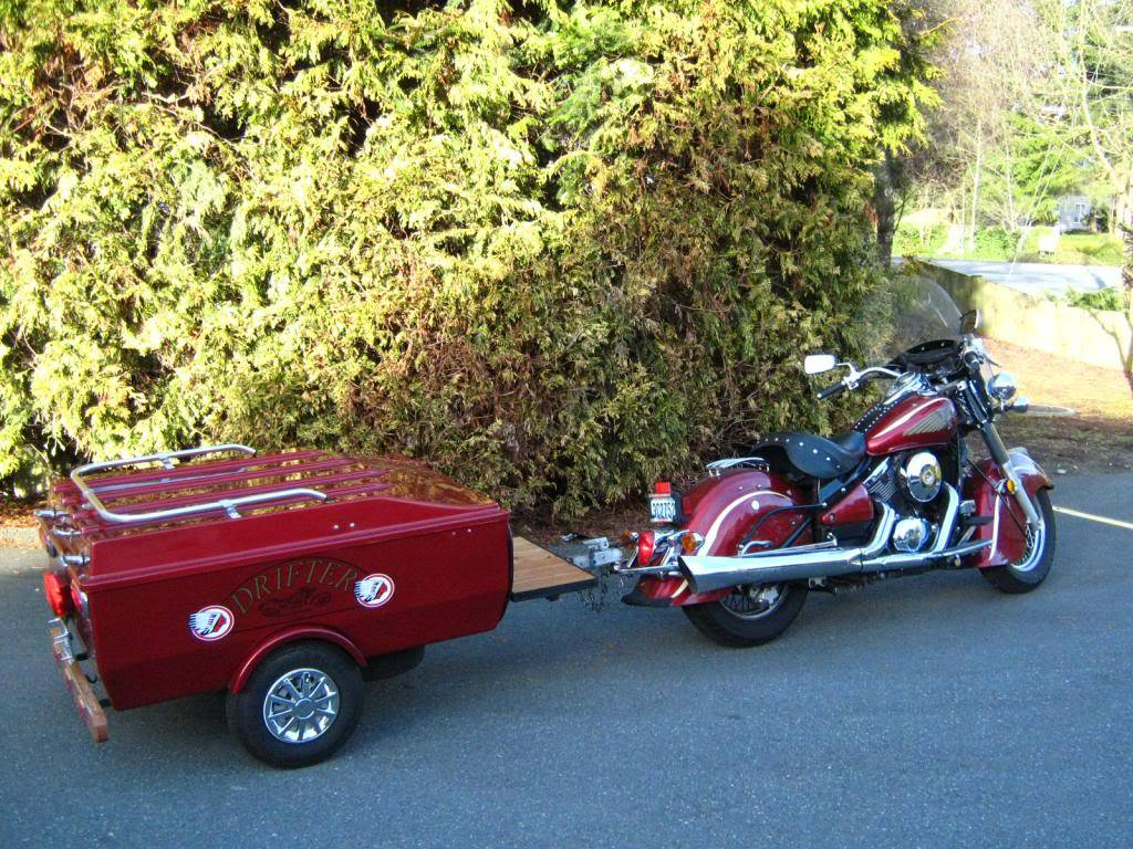 What is your other bike ? Bikeandtrailer_zps1aac9104