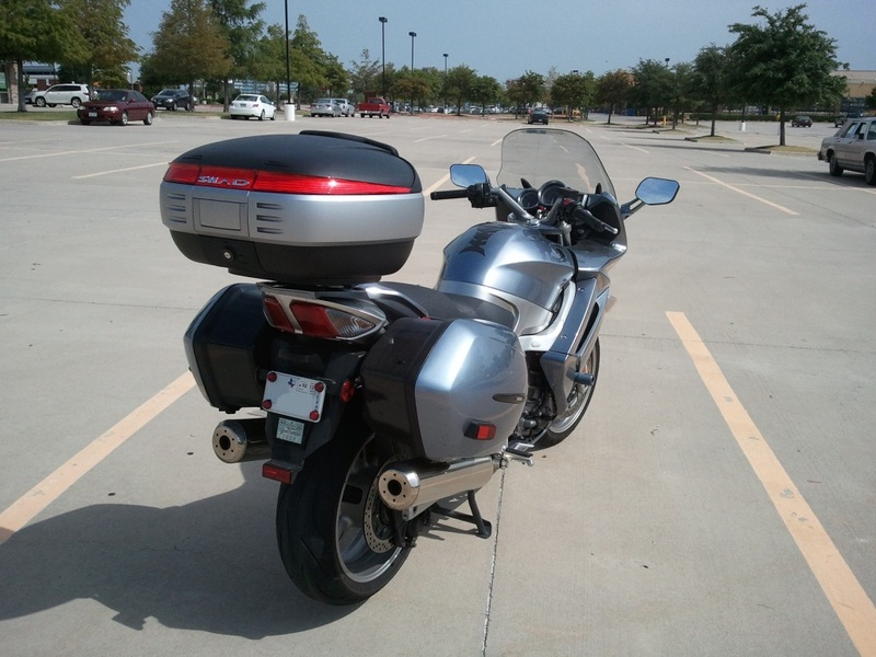 Pictures Yamaha FJR 1300 with Shad Cases 2012-08-16104022