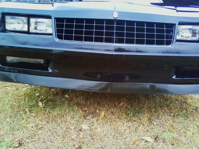 My Monte Carlo SS build 0221021426