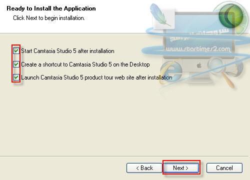 •• شرح برنامج Camtasia Studio 5 •• ♫♫ أول موضوع لي في هذا المنتدى ♫♫ 73371