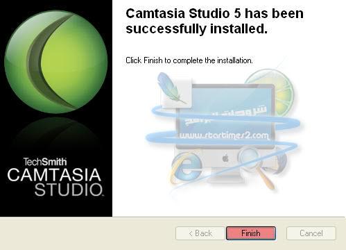 •• شرح برنامج Camtasia Studio 5 •• ♫♫ أول موضوع لي في هذا المنتدى ♫♫ 73381