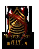 Master sgt. AIT
