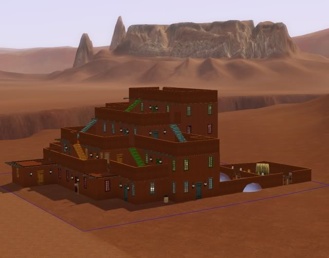 Wild Wild West.....Done!.....Again! Screenshot-138-1
