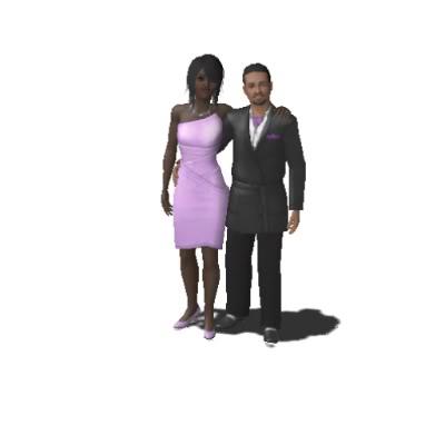 Clayworld's Sims Maximus