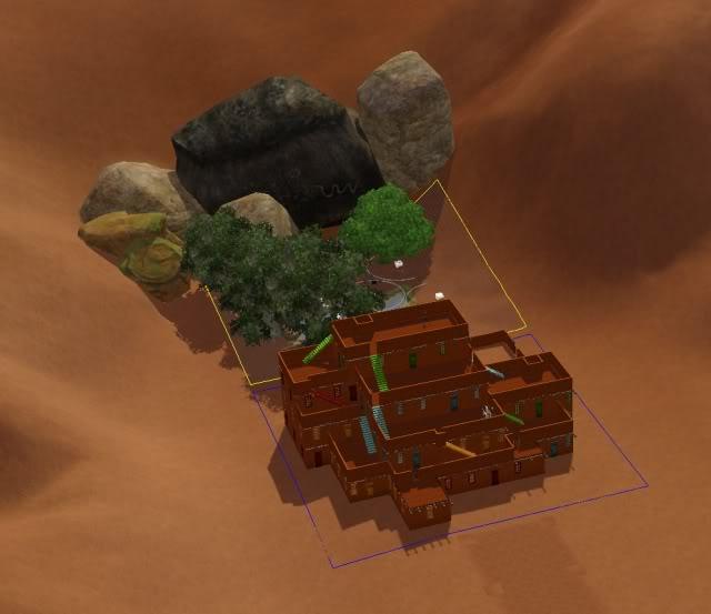 Wild Wild West.....Done!.....Again! Screenshot-177-2
