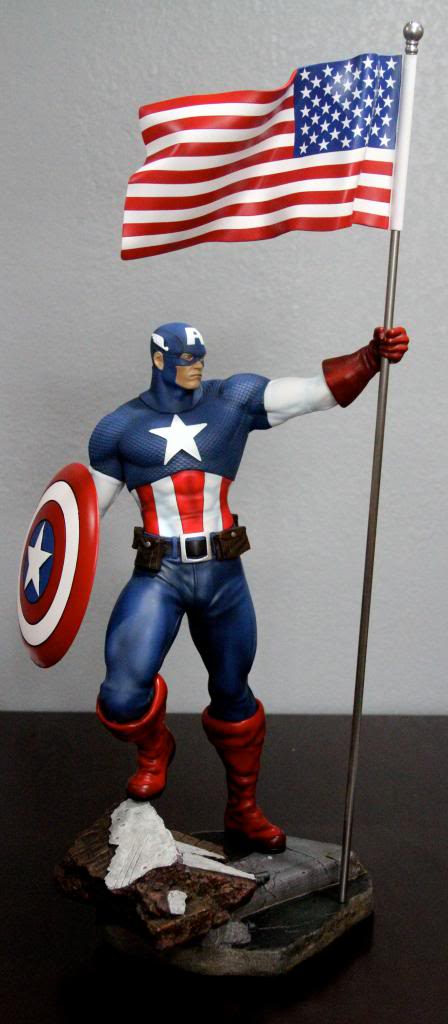 Premium Collectibles : Captain America - Comics Version IMG_4603_zps68ec3894