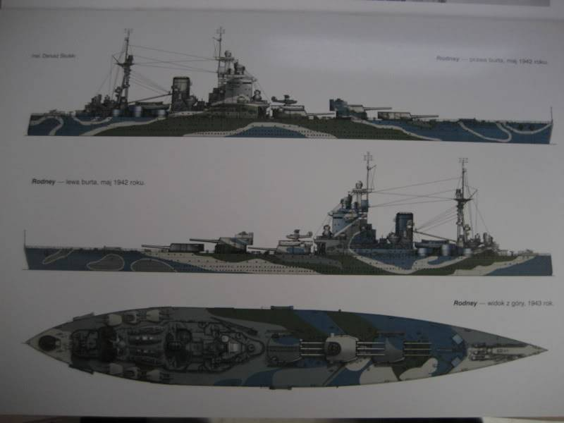 HMS Nelson, 1/700, Tamiya dans l'Ocean Atlantique CDocumentsandSettingsLudwigMijnd-26