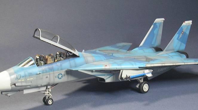 F-14A, NSAWC (Top Gun), Nr:10, Flanker. Academy 1/48. P6111715_zps507f2685