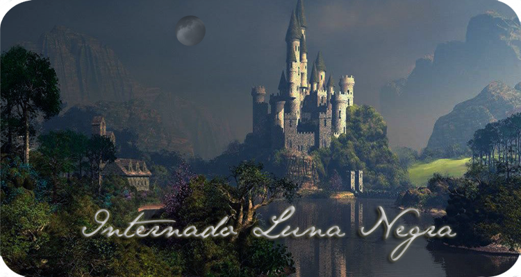 Internado Luna Negra