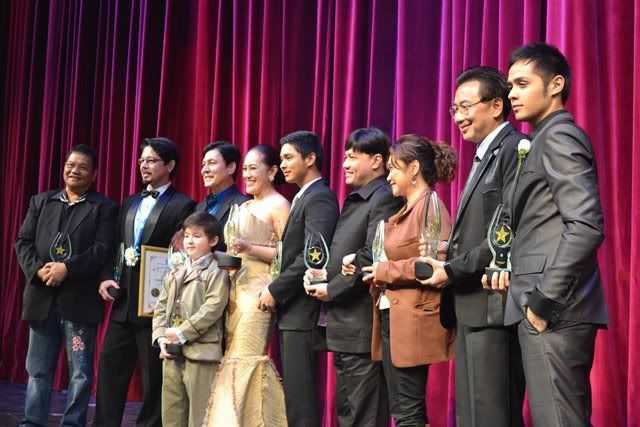PMPC BEST NEW ACTOR OF THE YEAR for movie award 2010. :) CONGRATS!!! :) 264777_10150223901807092_783957091_7227147_1741249_n