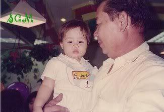 Martin's Childhood days .. :) 33746_432171278980_262633763980_5119436_7426302_n