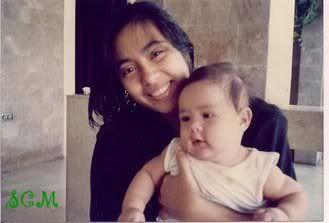 Martin's Childhood days .. :) 37370_400608608980_262633763980_4367788_5360050_n