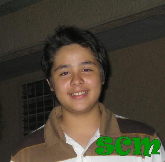 Martin's Childhood days .. :) 39571_432172653980_262633763980_5119473_3717466_n