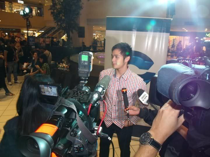 Cinema One Originals 2010 launching . 150016_449598698980_262633763980_5420244_6722035_n