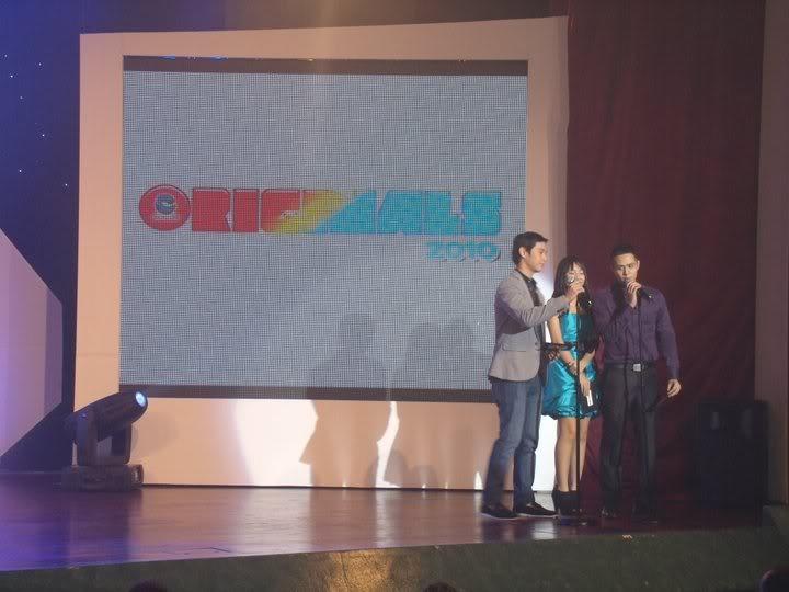 Cinema One Originals 2010 launching . 150330_451430503980_262633763980_5443408_4875878_n