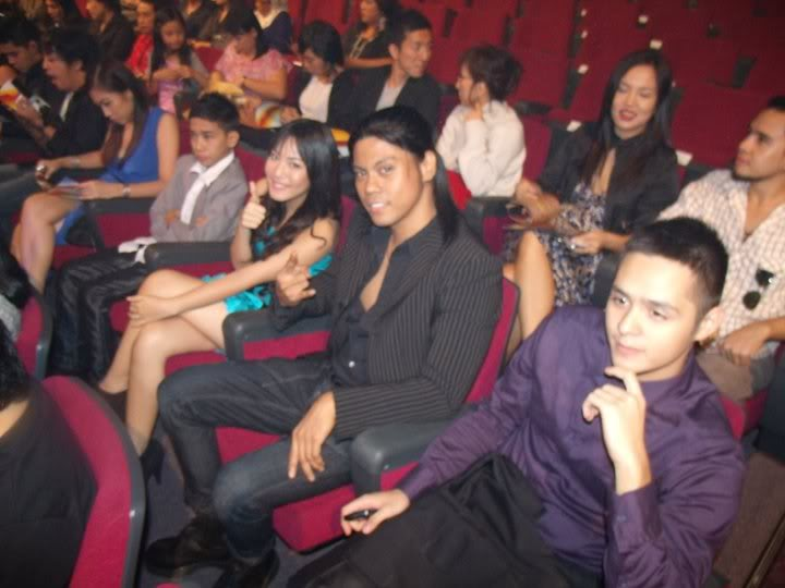 Cinema One Originals 2010 launching . 150382_451430263980_262633763980_5443397_7755647_n