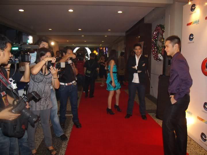 Cinema One Originals 2010 launching . 76625_451430198980_262633763980_5443394_1873061_n