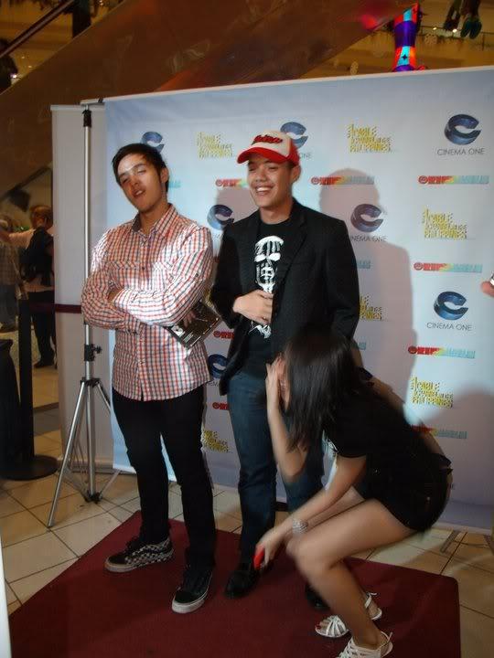 Cinema One Originals 2010 launching . 77081_449598813980_262633763980_5420250_2907721_n