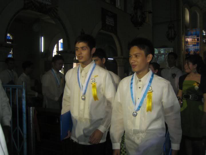 Congrats Martin ! :) [Martin's Graduation] 26095_381454643980_262633763980_3883728_3019461_n